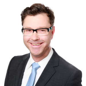 Tobias Mauß Hamburg - Geschäftsführer Datenschutz Mauß