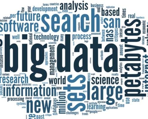 big data digitalisierung datenschutz ki künstliche intelligenz
