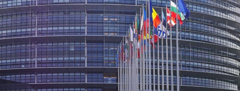 eprivacy-verordnung 2020 drittstaaten transfers standardvertragsklauseln scc