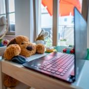 home office telearbeit mobiles arbeiten